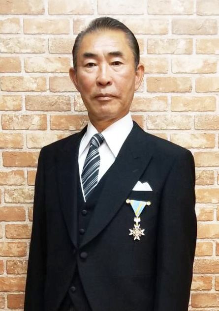 NPO法人セーバー風・ジャパン  理事長 小泉 亮一様