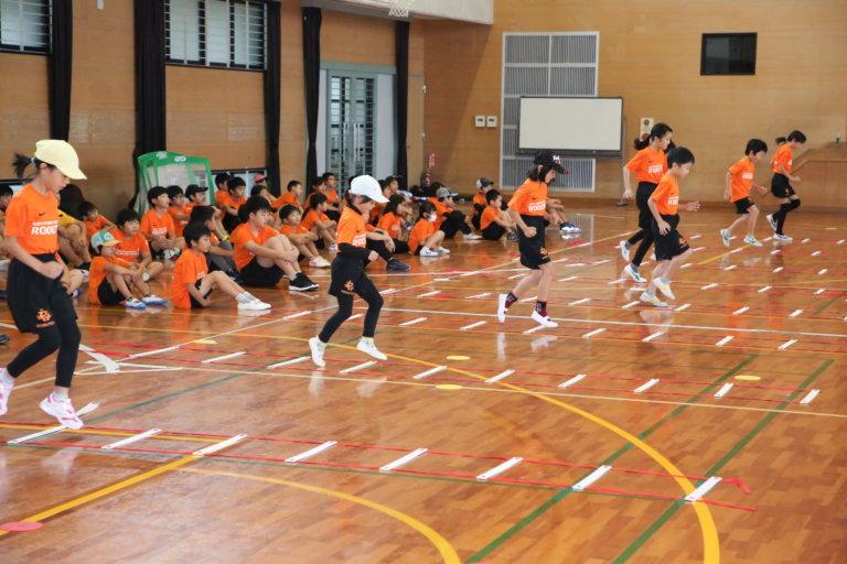 《代表コラム⑥》運動能力は生まれてから11、12歳までに決まる!