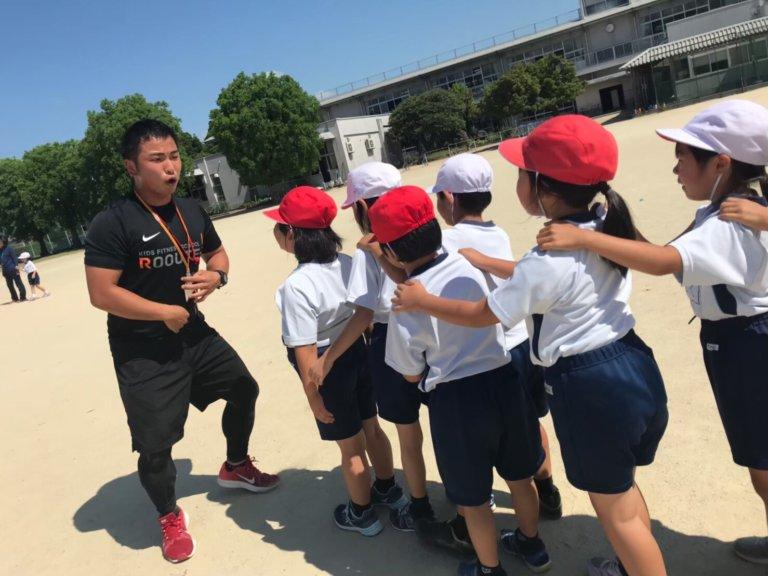 《代表コラム⑧》子ども達の運動に関する4つの大きな変化〜公園での遊び方の変化〜