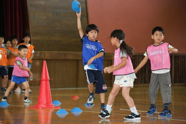 《代表コラム12》親がやってほしい運動と子どもが伸びる運動は違う