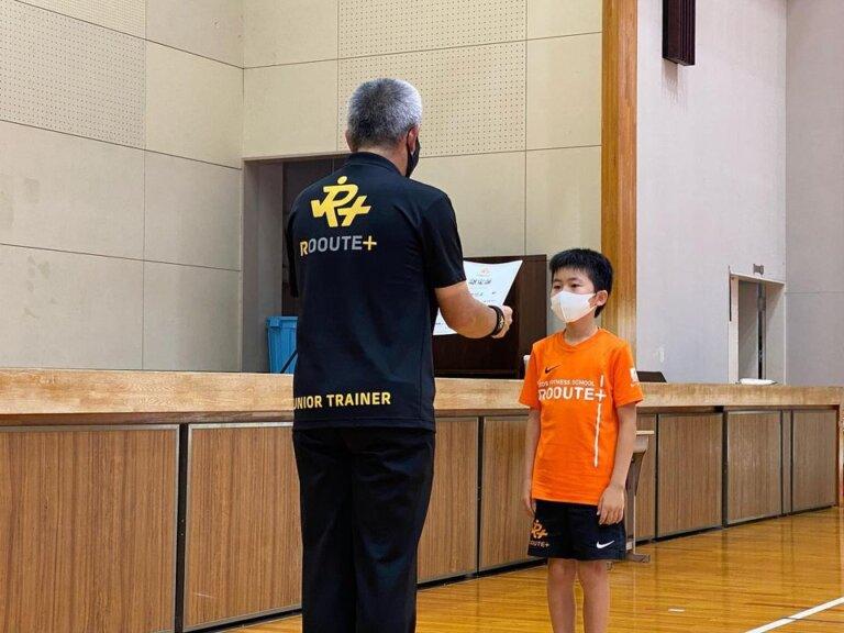 関西スポーツ能力検定開催!